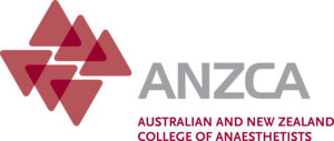 Member of Australian and New Zealand College of Anaesthetists