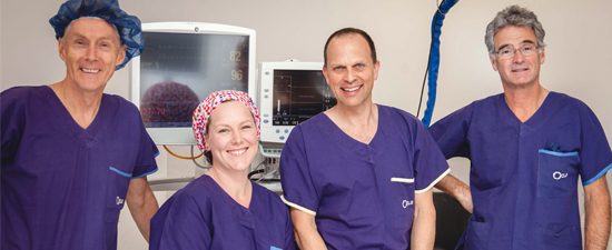 frankston-anaesthetic-services-team
