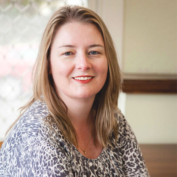 Sue Langevin Practice Manager at Frankston Anaesthetic Services